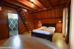 Family Bungalow main bedroom
